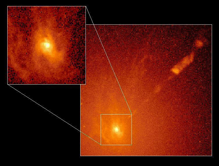 black holes rotation - photo #10