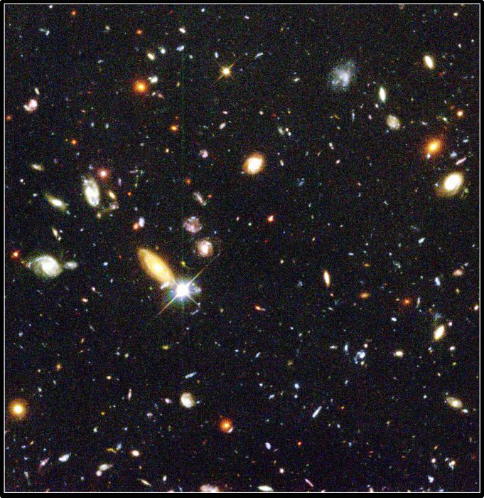 NSSDCA Photo Gallery: Galaxies and Globular Clusters