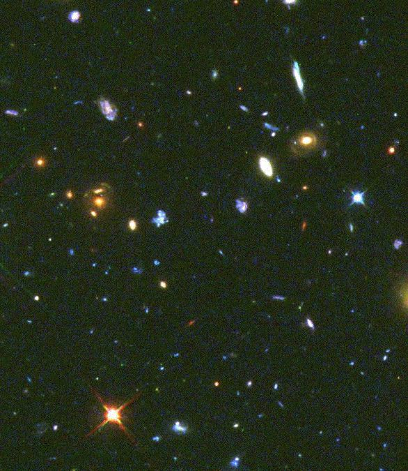 c5891a8f2b000 NSSDCA Photo Gallery  Galaxies and Globular Clusters