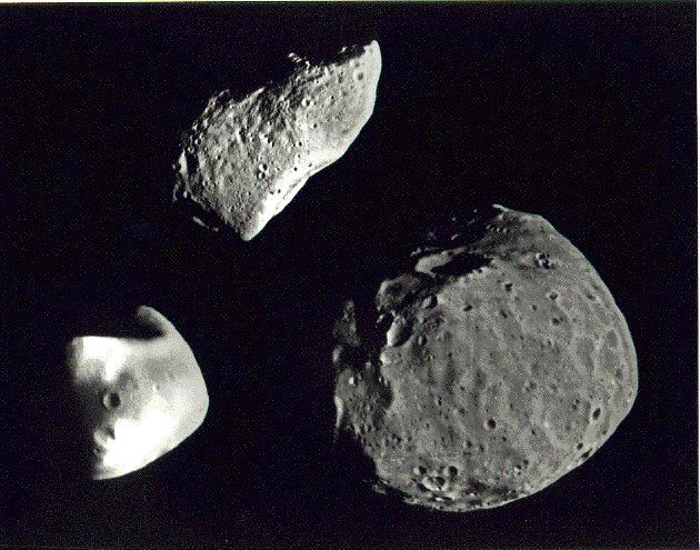 planetary asteroids list - photo #2