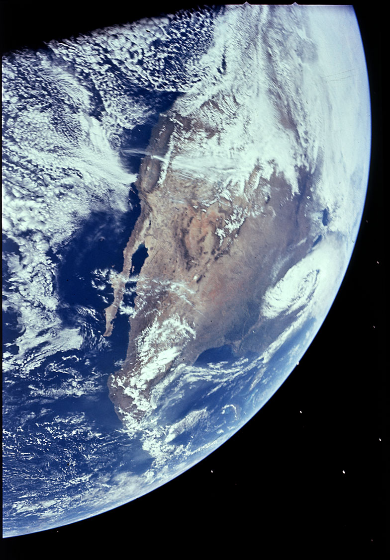 nasa apollo earth images - photo #17