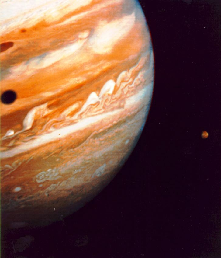 planet jupiter color - photo #16