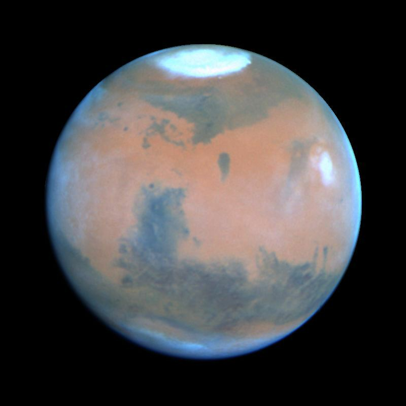 planet mars pictures nasa - photo #9