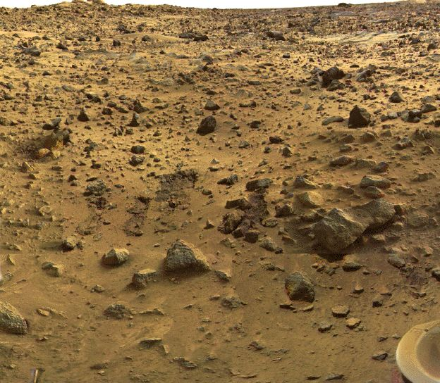 images from mars viking 2 - photo #32