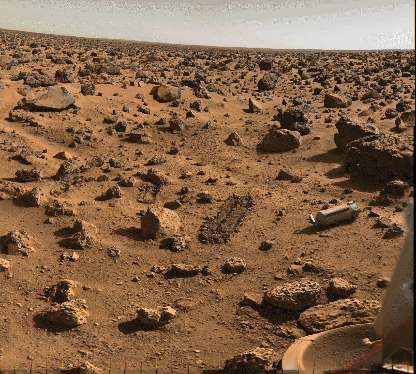 images from mars viking 2 - photo #30