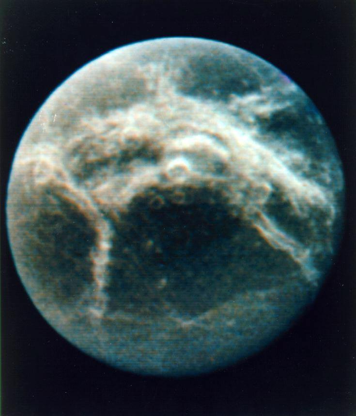 Nssdca Photo Gallery Saturn