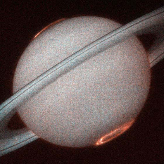 NASA History of Saturn Observations icon