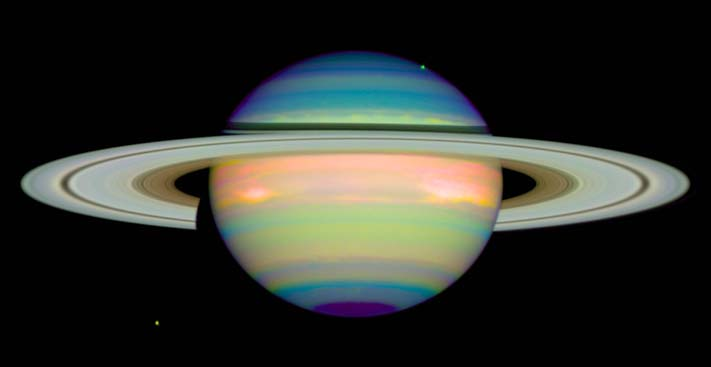 planet saturn from nasa - photo #36