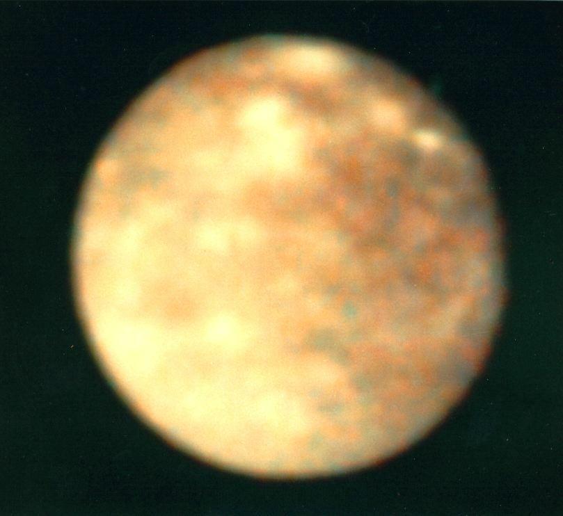 NSSDCA Photo Gallery: Uranus