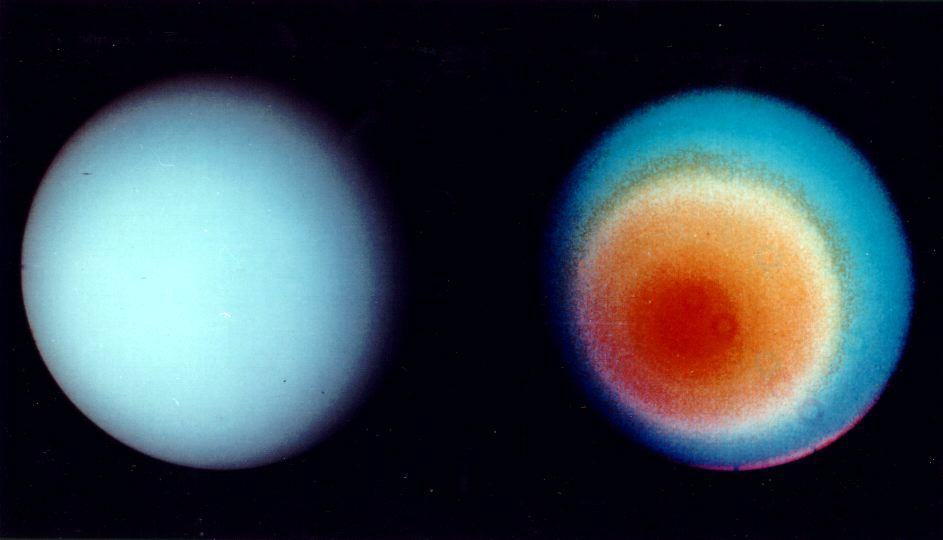Uranus l Uranus facts, pictures and information.