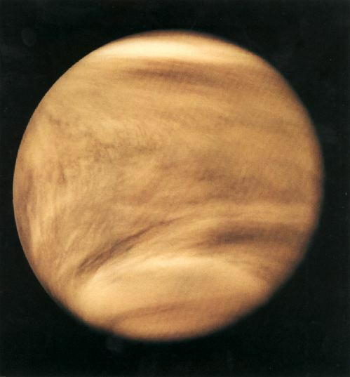 an analysis of venus the planet Venus is the second closest planet to our sun at an average distance 67 million miles it revolves around the sun every 225 earth days, but its rotation takes 243.