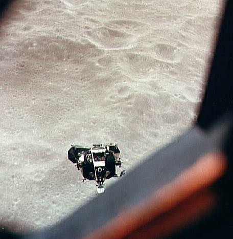 Apollo 10 - Pics about space