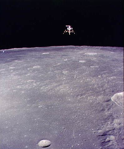 Apollo 12 Lunar Module Intrepid preparing to descend to the Lunar surface, NASA photo apollo_12_lm.jpg