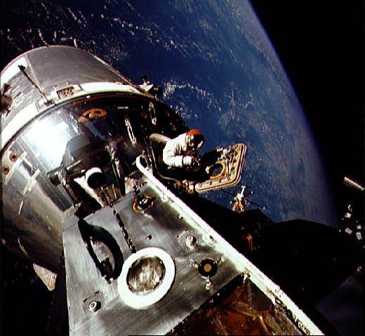 Apollo 9 in orbit, NASA photo apollo_9.jpg