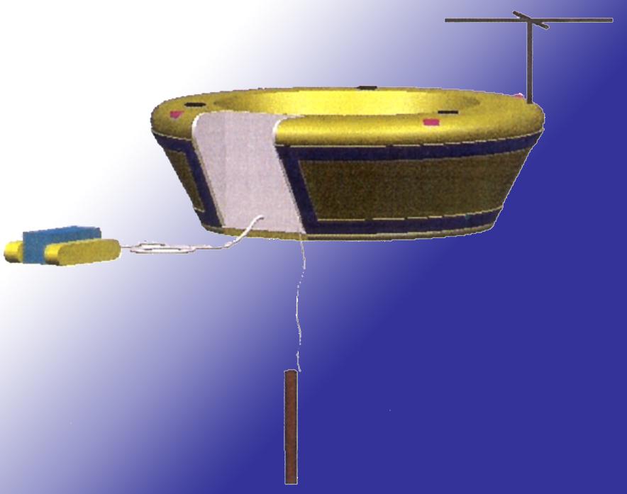 The Mercury Magnetospheric Orbiter and Mercury Surface Element