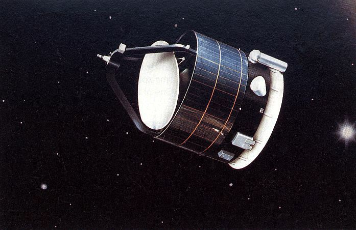 giotto spacecraft -#main