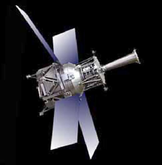space probes names - photo #25