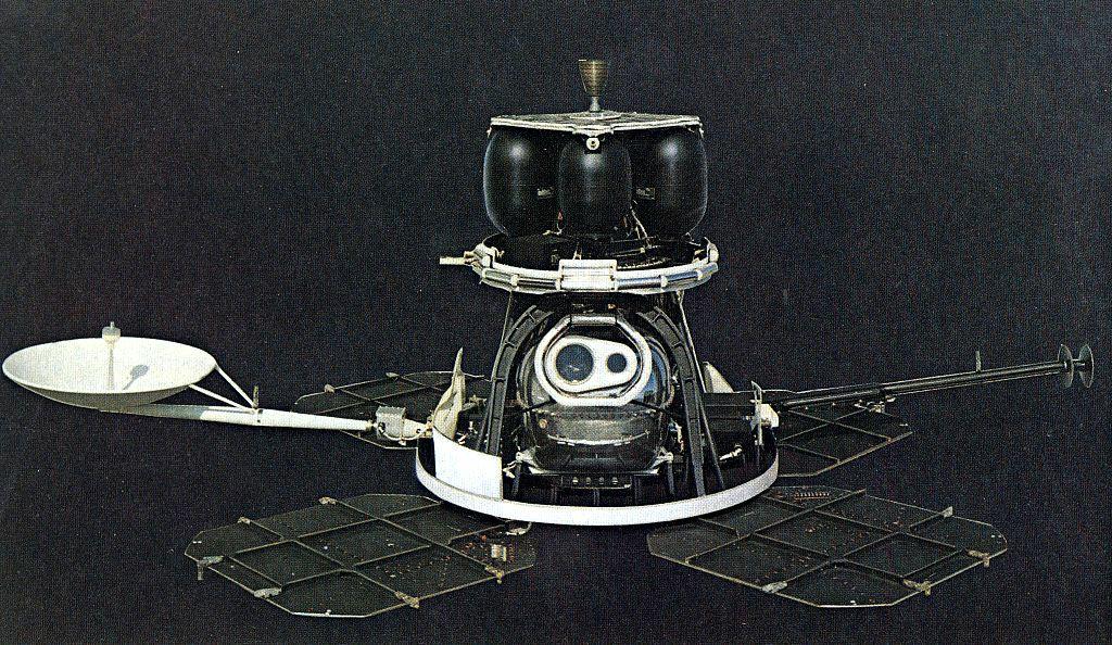 Orbiter скачать торрент русская версия - фото 9