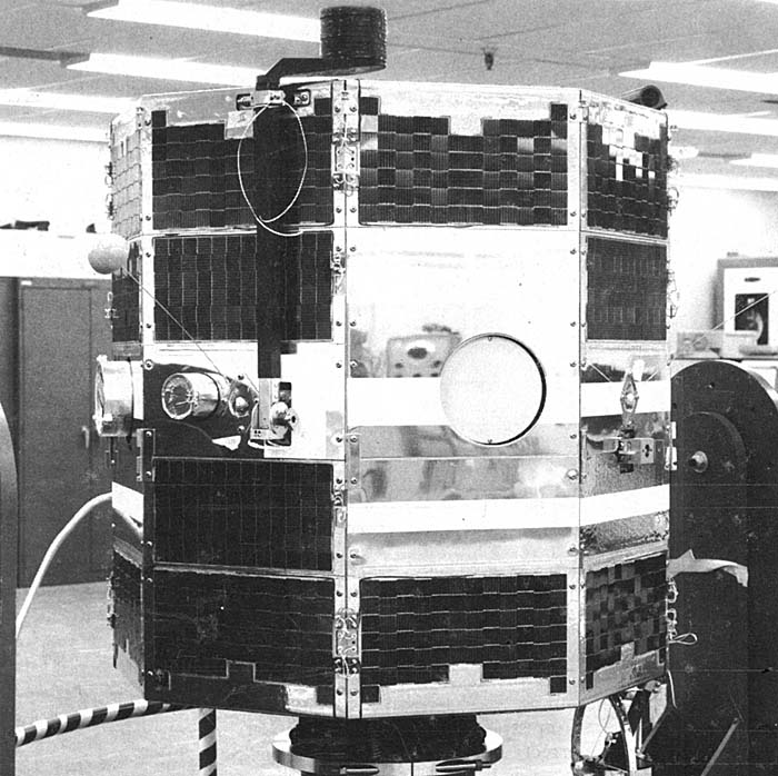 Nasa nssdca spacecraft details image of the ov3 3 spacecraft sciox Image collections