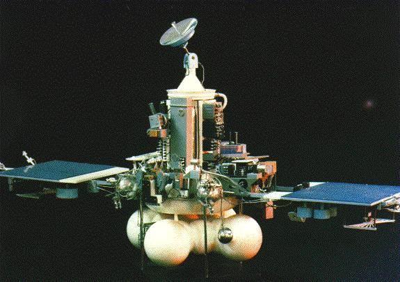 USSR Phobos spacecraft, photo courtesy of NASA phobos.jpg