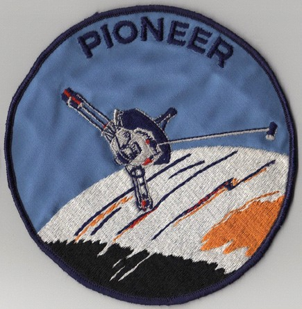 nasa pioneer mission 10 - photo #26