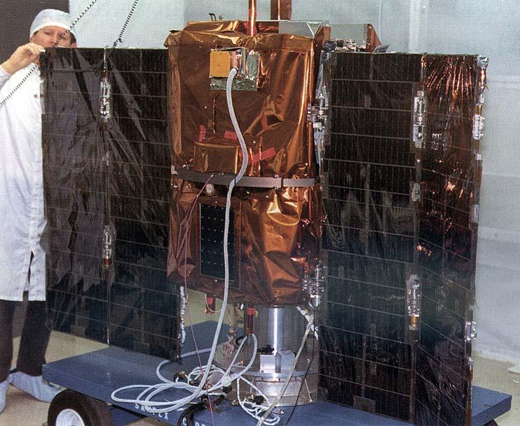 Solar Anomalous and Magnetospheric Particle Explorer (SAMPEX), NASA photo sampex.jpg