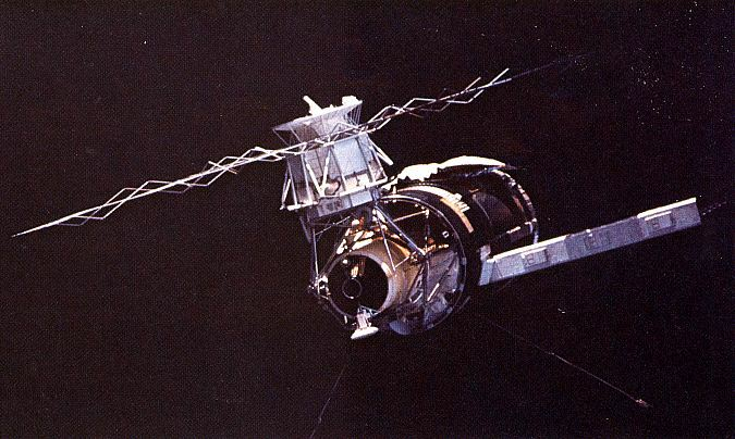 Nasa nssdca spacecraft details image of the skylab spacecraft sciox Image collections