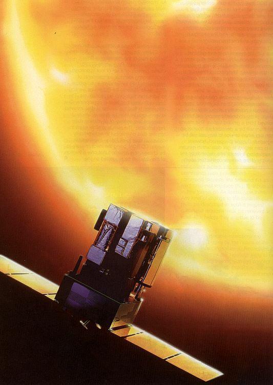NASA - Get Ready to Explore the Heart of the Sun