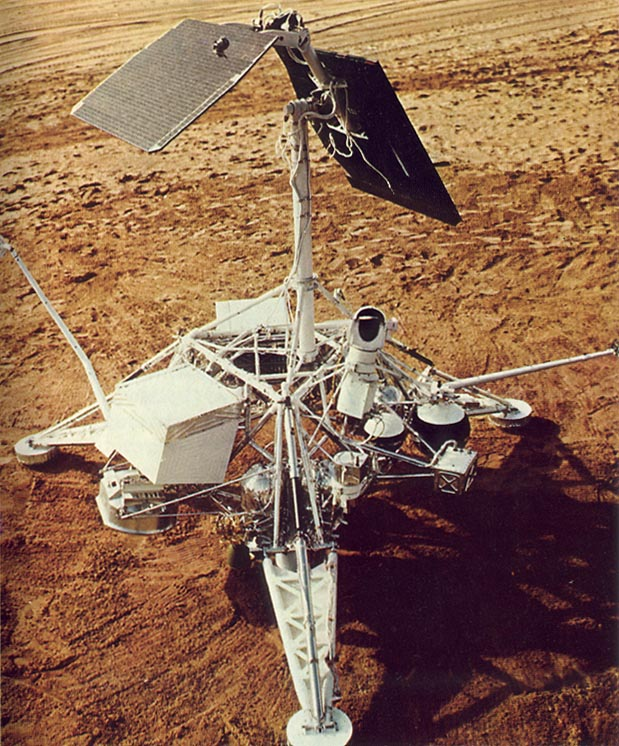 Surveyor Moon probe sitting on a beach, NASA photo surveyor_beach.jpg