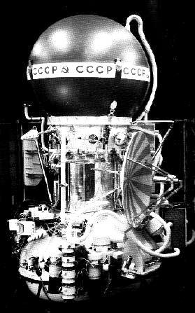 USSR Venera 10 Venus probe and lander, photo courtesy of NASA venera10.jpg