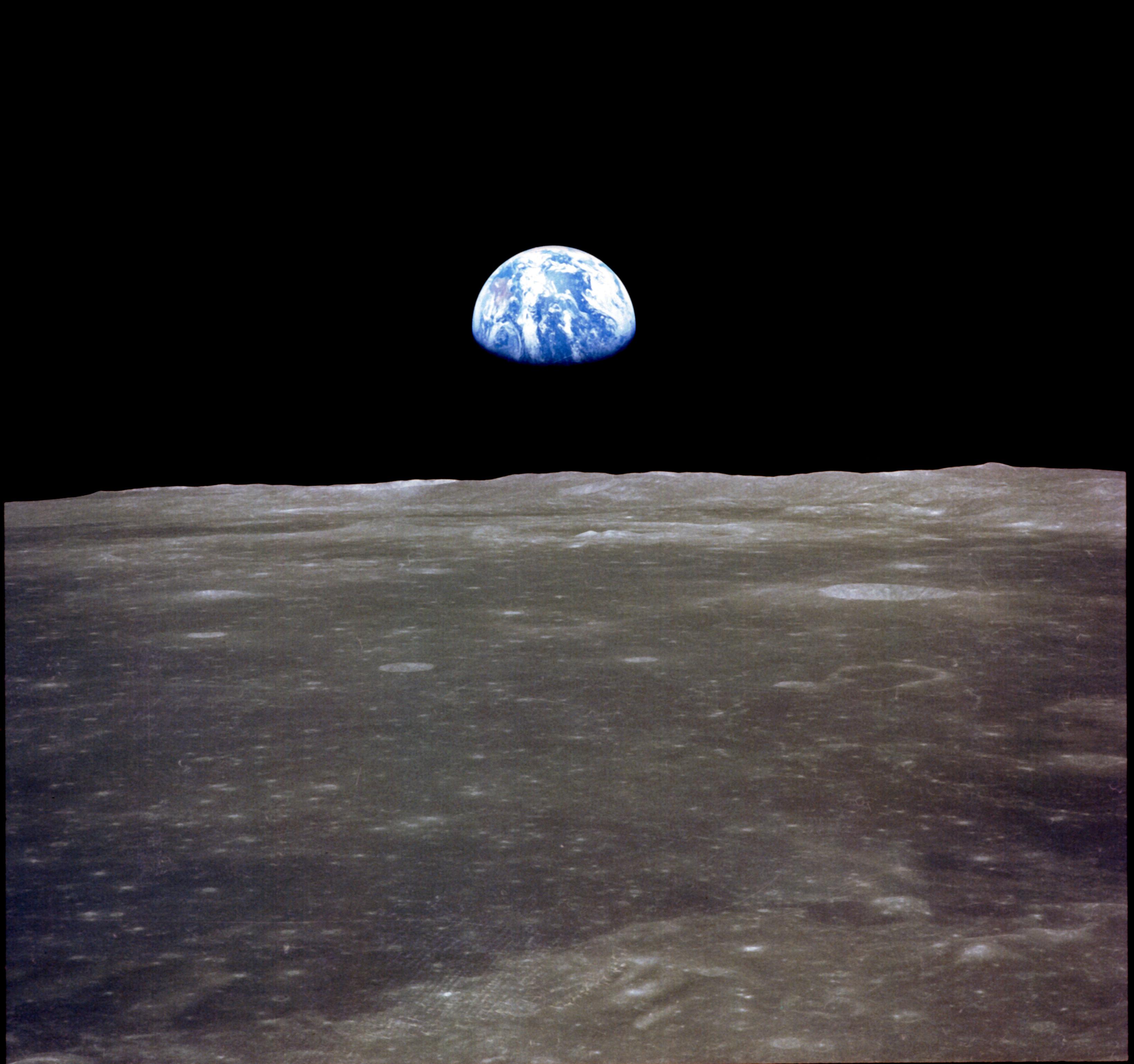 NASA 's Cosmicopia - Ask Us - Earth and Moon]
