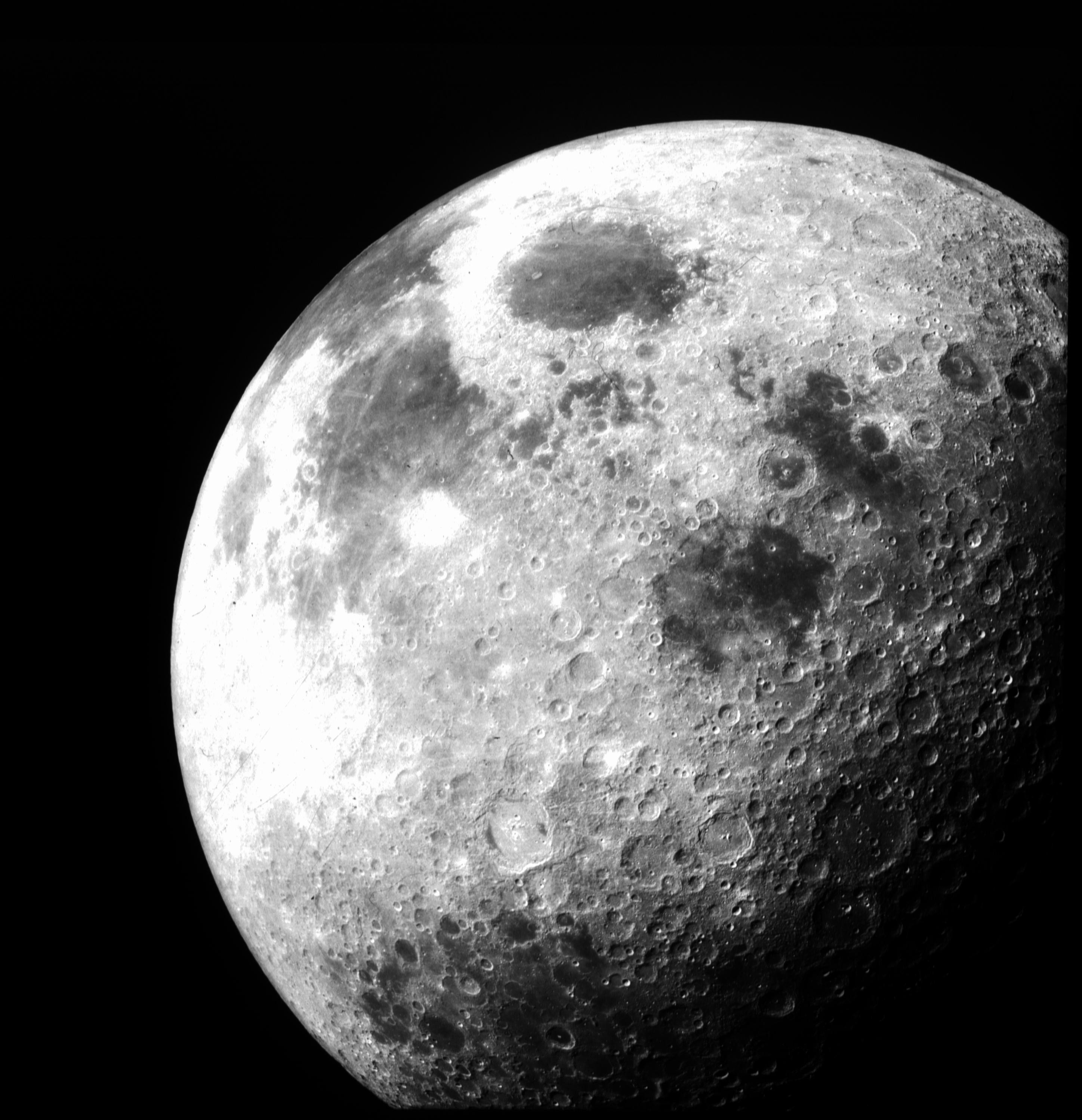 moon observation nasa - photo #19