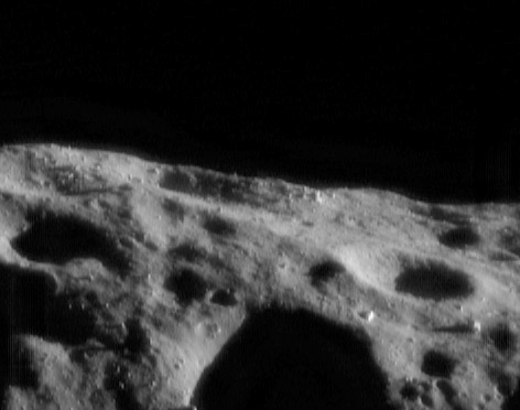 A Close Encounter with Asteroid Eros  Science Mission