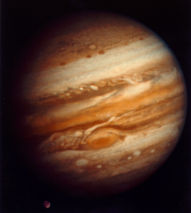 www pictures of jupiter nasa - photo #35