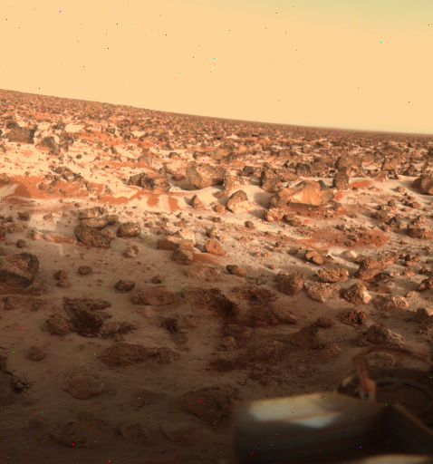images from mars viking 2 - photo #5