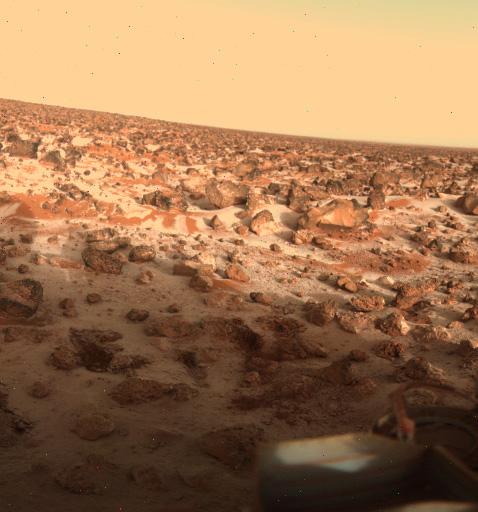 Frost on Utopia Planitia
