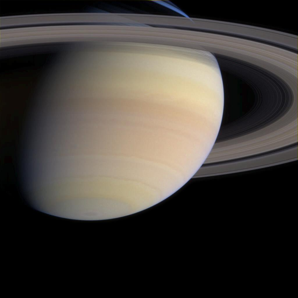latest images of pictures of saturn cassini - photo #8