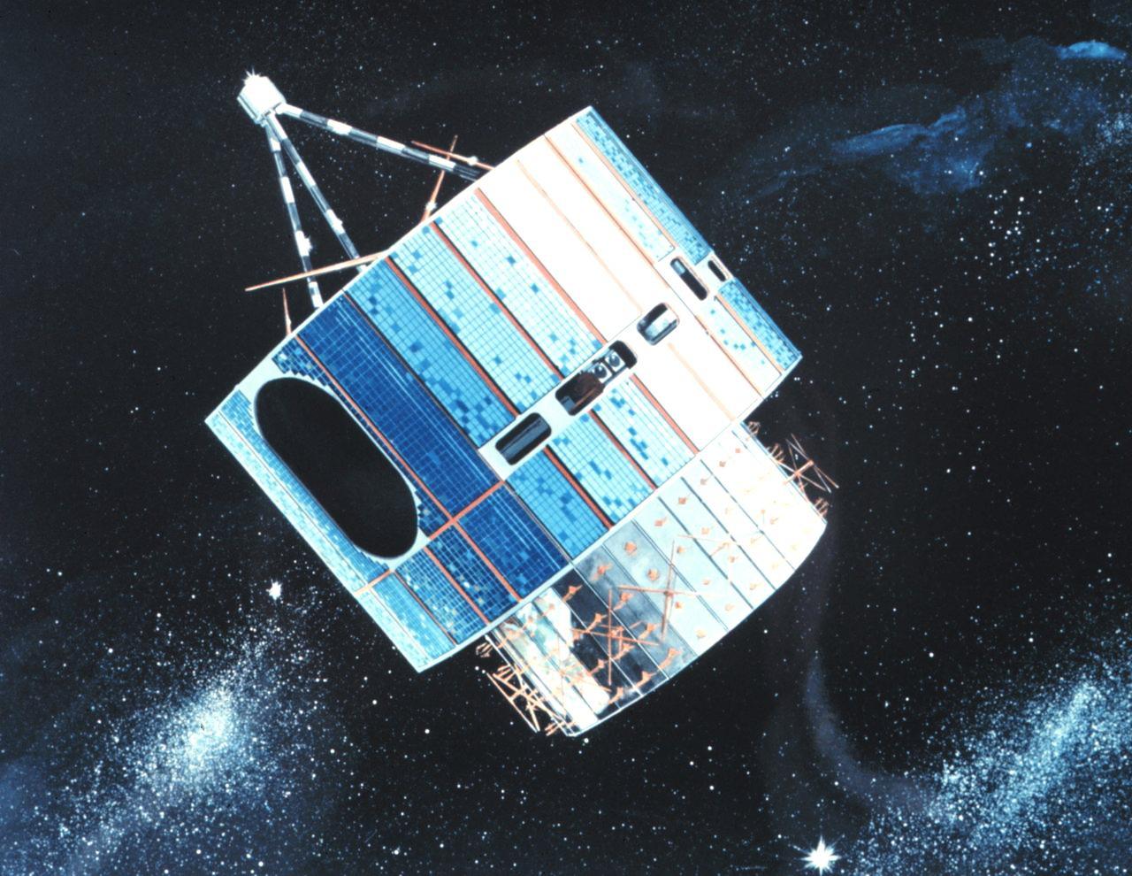GOES 2 weather satellite, NASA illustration Source: NSSDCA Master Catalog goes_1.jpg