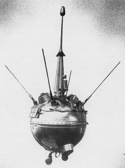 USSR Luna 2, photo courtesy of NASA luna_2.jpg