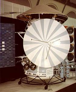 USSR Mars 6 probe,  photo courtesy of NASA mars_6.jpg