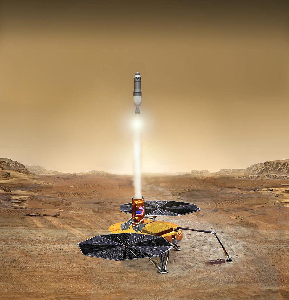 future mars missions beyond 2020 - photo #9