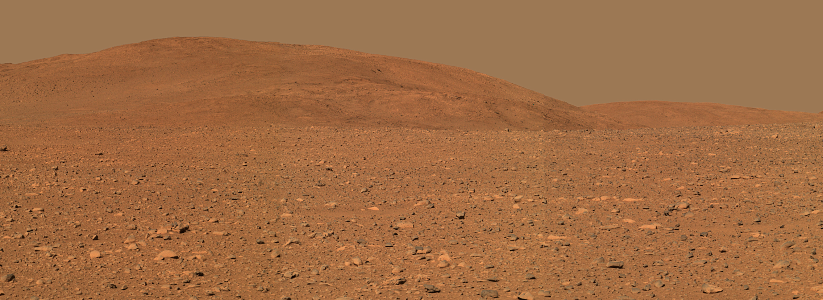 The color of Mars is a government coverup! | iLLuMiNuTTi.com