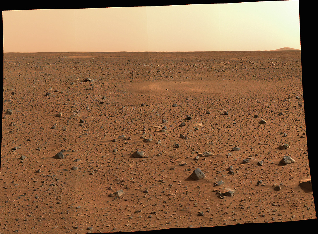 mars exploration rover airbags - photo #26