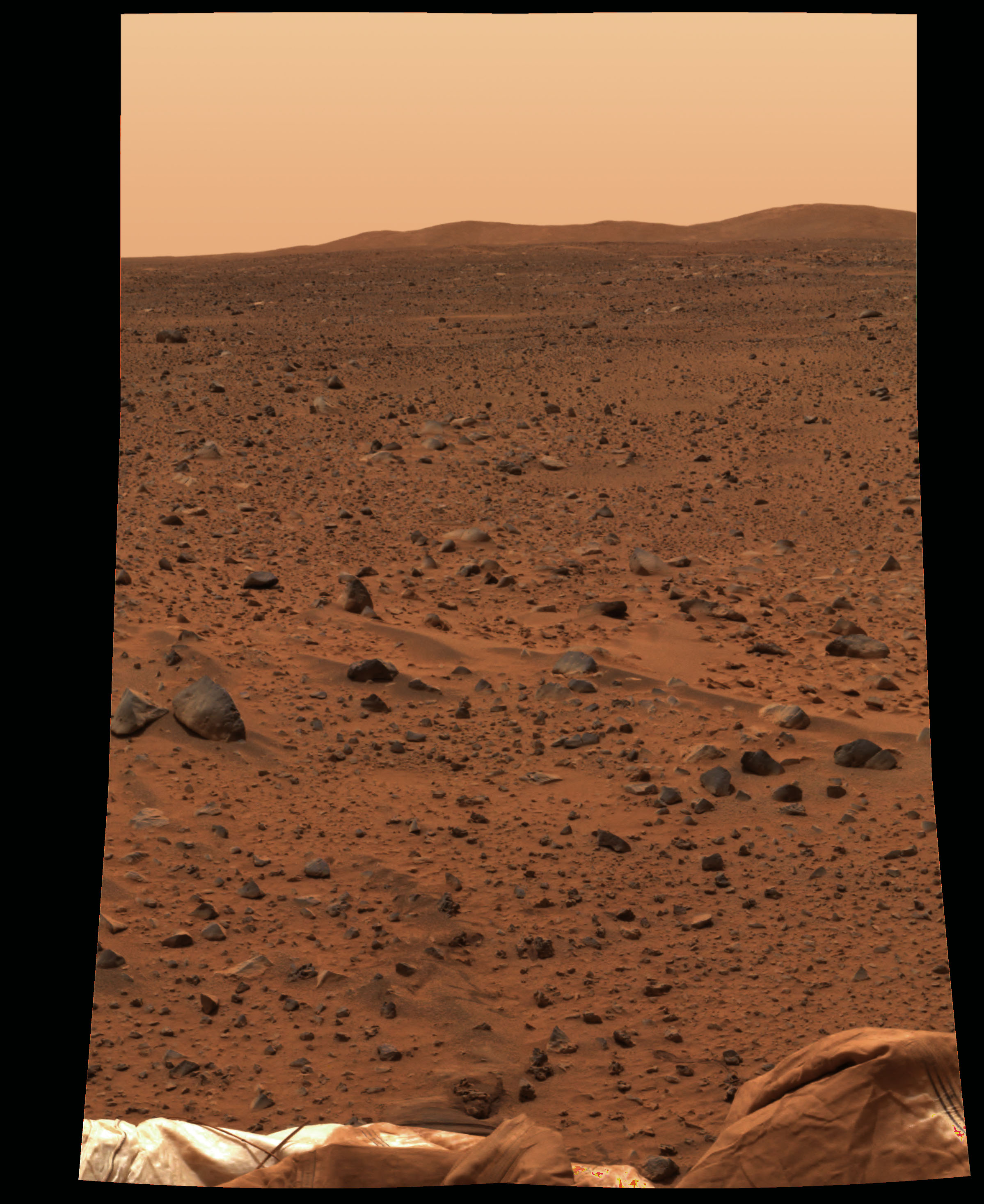 mars landing windows - photo #7