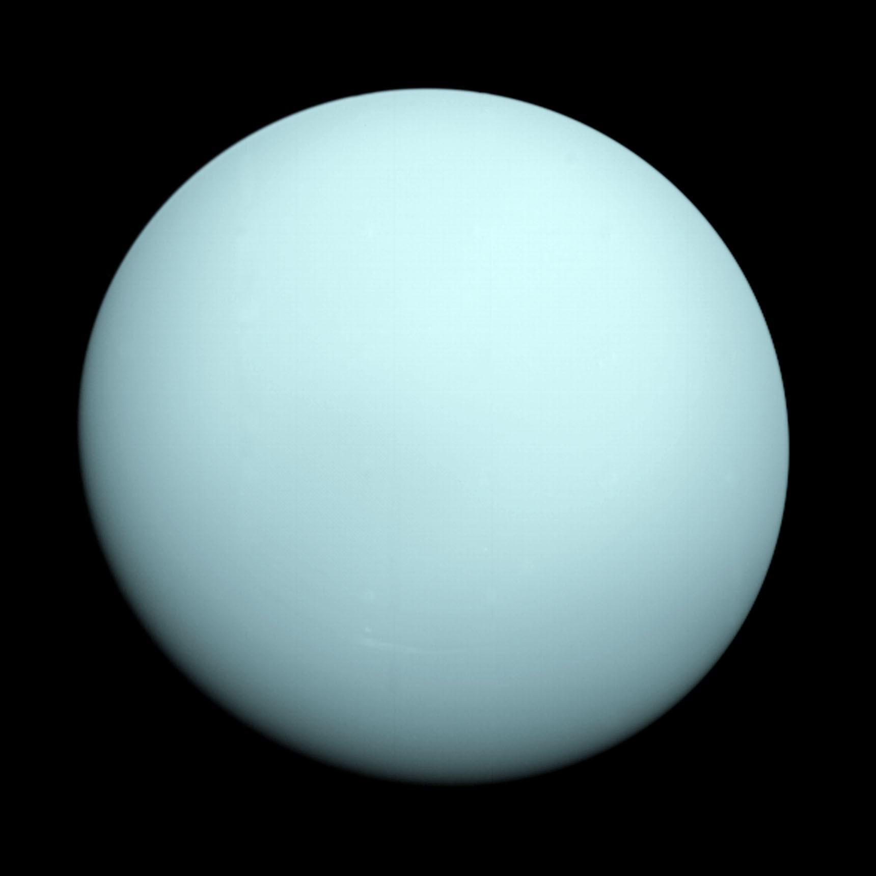nasa photos of uranus -#main