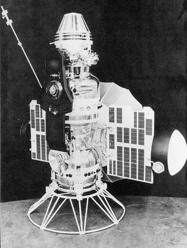 USSR Venera 2, photo courtesy of NASA venera_2.jpg