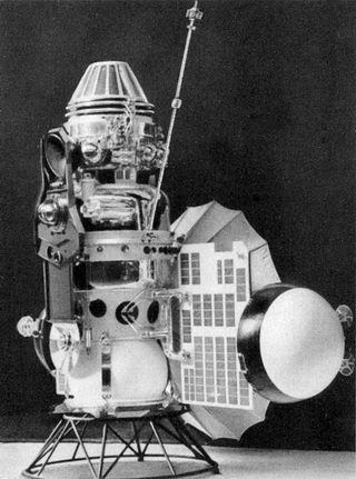 USSR Venera 3, photo courtesy of NASA venera_3.jpg