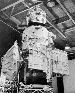 USSR Venera 6, photo courtesy of NASA Source: NSSDCA Master Catalog venera_5_6.jpg