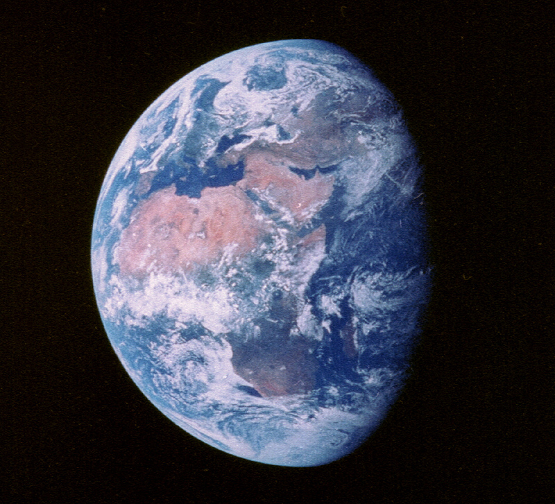 nasa apollo earth images - photo #9