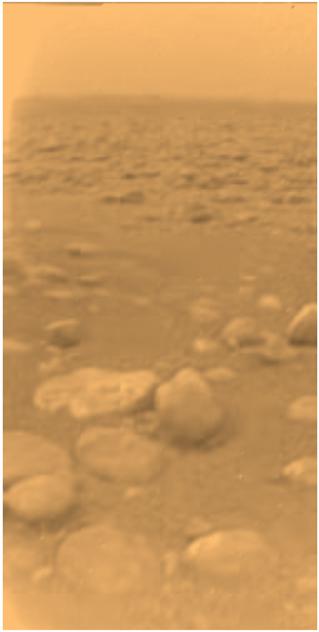 Titan Images
